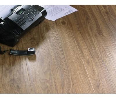 Lame PVC Clipsable WOODCLIC7