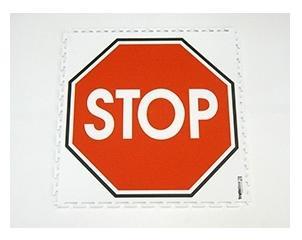 DALLE PVC 7 STOP - Dalles