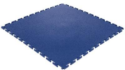 DALLE PVC Déco Bleu Outremer