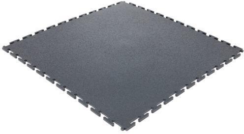DALLE PVC PRO 5 Gris anthracite
