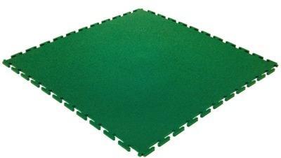 DALLE PVC Déco Vert Opale