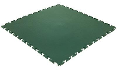 DALLE PVC PRO 7 Vert Signalisation