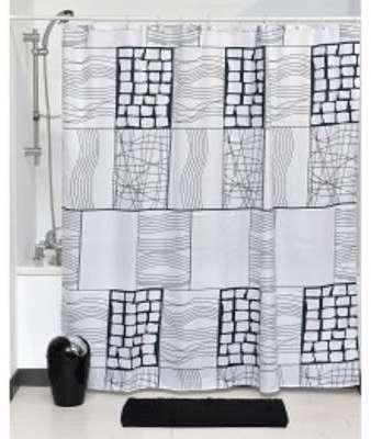 Rideau de douche (200 cm)