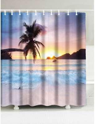Catgorie rideaux de douche du guide et comparateur d 39 achat for Rideau de douche tissu impermeable