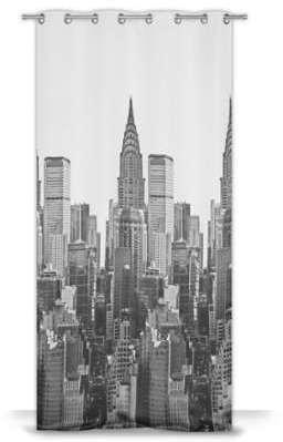 Rideau 100 Coton 140 x 240