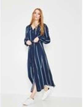 Longue robe Femme