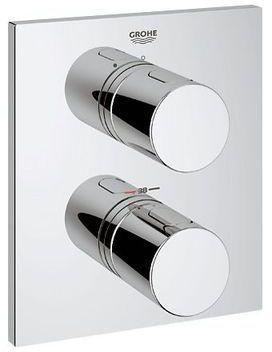 Mitigeur thermostatique douche