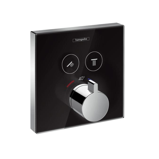 Hansgrohe ShowerSelect - Thermostat