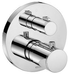 Keuco Plan - Batterie thermostat