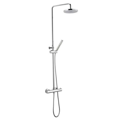 Catgorie robinet page 33 du guide et comparateur d 39 achat - Fonctionnement robinet thermostatique douche ...