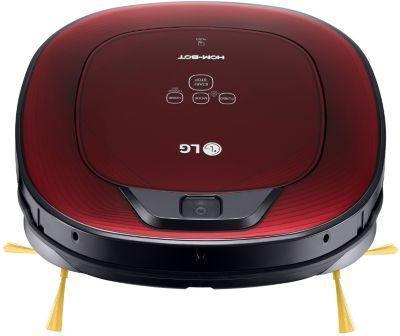 Aspirateur robot LG VR8600RR