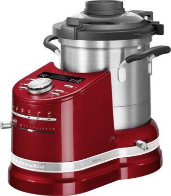 Robot cuiseur Kitchenaid Cook