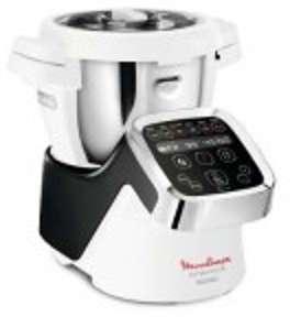 Robot cuiseur MOULINEX HF805810