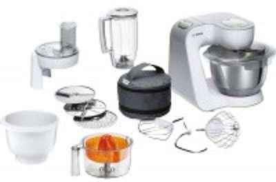 Robot culinaire BOSCH MUM58243