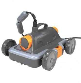 ROBOT ELECTRIQUE DRAKBOT KOKIDO