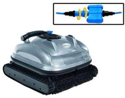 ROBOT SMARTPOOL ROBOT PROTRAC