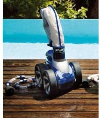Robot hydraulique piscine