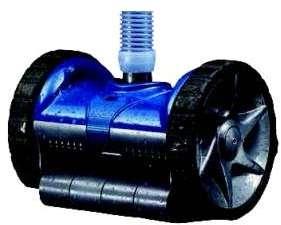 Robot hydraulique pour piscine
