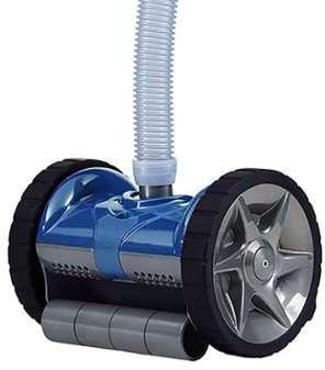 Robot piscine hydraulique
