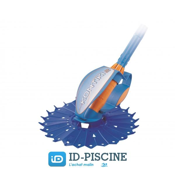 Recherche diaphragme du guide et comparateur d 39 achat for Aspirateur piscine kontiki