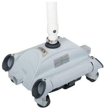 Recherche robot piscine du guide et comparateur d 39 achat for Robot nettoyeur piscine