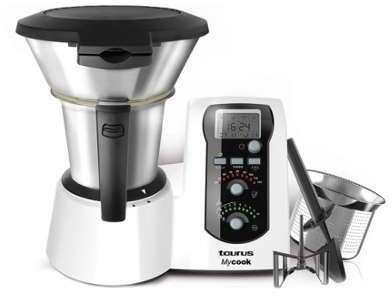 Robot culinaire Taurus 923001