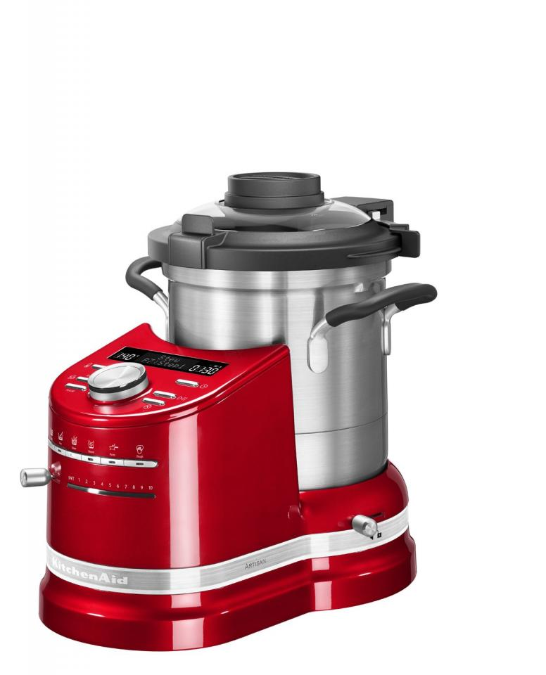 Robot cuiseur Kitchenaid Artisan
