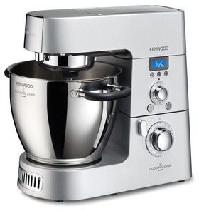 Robot cuiseur Kenwood Cooking