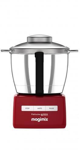 Robot pâtissier multifonction