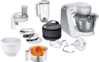 Robot pâtissier Bosch MUM58243