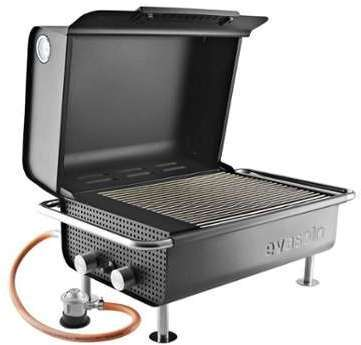 Eva Solo Box - Barbecue au