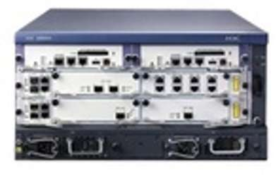 HPE 6604 - base d extension