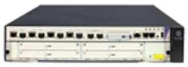 HPE HSR6602-XG - routeur -