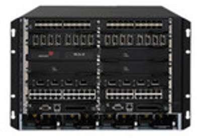 Brocade MLX Series MLXe-8