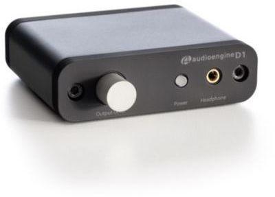 DAC audio Audioengine D1