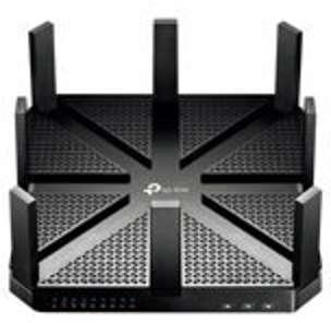 AC5400 Tri-Band Wireless Gigabit