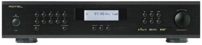 DAC audio Rotel T14 Noir