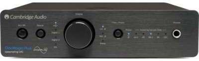 DAC audio Cambridge Audio