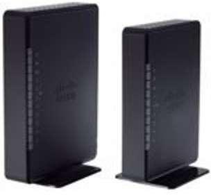 Cisco RV132W Wireless-N VPN