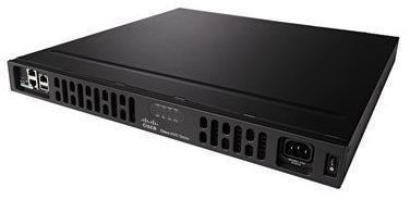 Cisco ISR 4331 - Routeur -