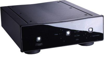 DAC audio Rega convertisseur