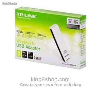 TL-WN821N Clé USB Wi-Fi N