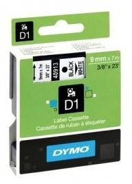 Recharge DYMO D1 9mmx7m noir