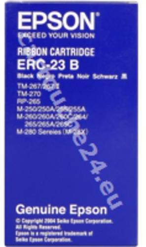 Epson ERC-23B Ruban encreur
