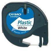 Ruban étiqueteuse plastique