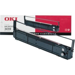 Ruban OKI Noir pour ML3410
