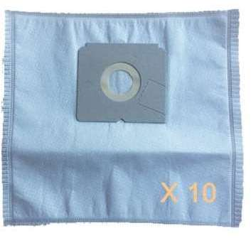 EAT 1801 QUITO - 10 sacs microfibre