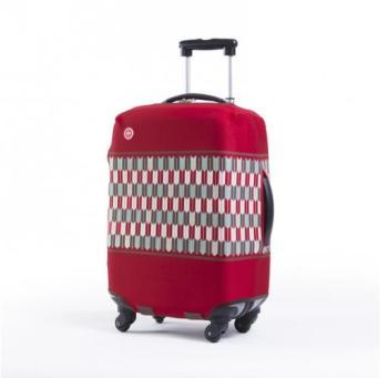 Housse pour valise Apache