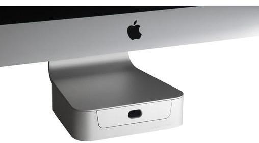 Rain Design mBase pour iMac