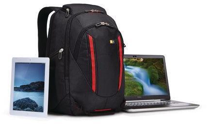 Backpack 15 6 Case Logic BPEP115K